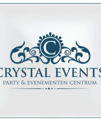 Crystal Party & Events