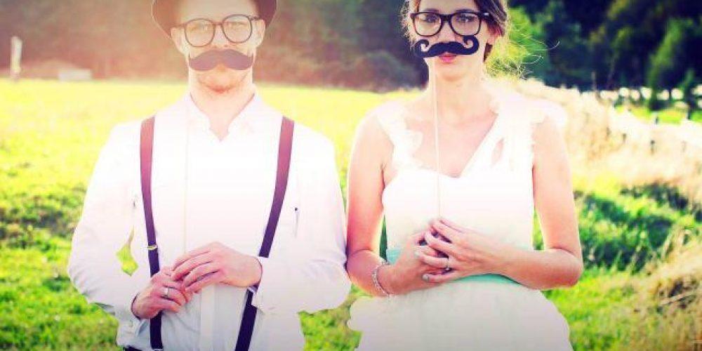 Tof idee voor op jullie trouwfeest