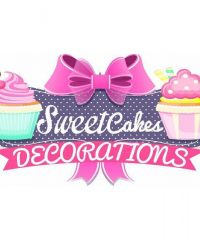 Sweetcakes Decorations